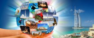 Best travel services in UAE Dubai